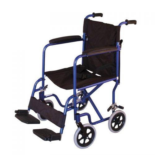Αναπηρικά Aμαξίδια Μεταφοράς
