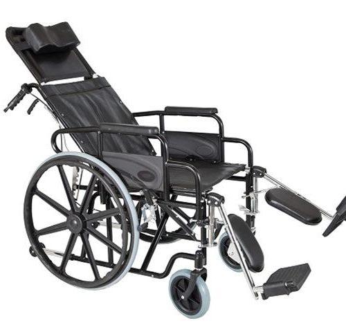 Αναπηρικά Aμαξίδια Τύπου Reclining