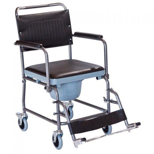 Αναπηρικά Aμαξίδια Με Δοχείο