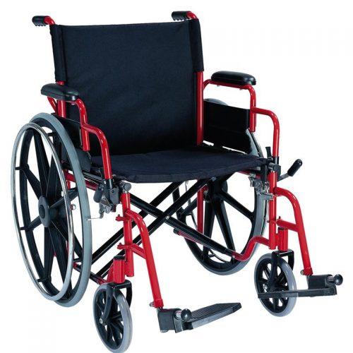 Αναπηρικά Aμαξίδια Βαρέως Τύπου