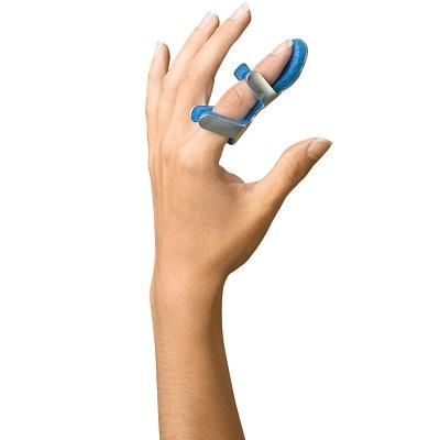 Νάρθηκες Δαχτύλων