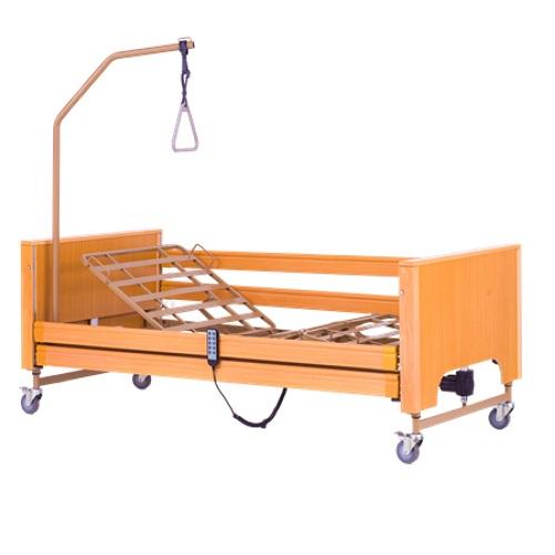 Κρεβάτια Ηλεκτροκίνητα